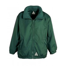 Acre Heads Mistral Jacket  (with your school logo)