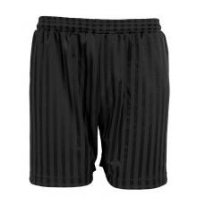 Westcott Primary School Shadow Black Shorts
