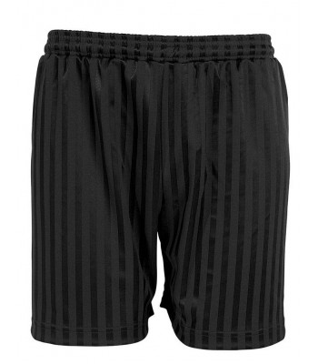 Brandesburton Black Shadow Shorts