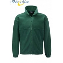 St Andrews Fleece (with your school logo)