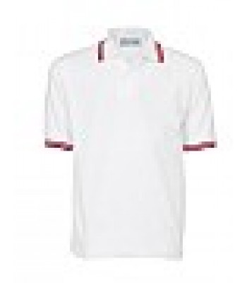 Cleeve Polo T Shirt with your school logo