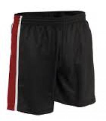 Cottingham High Panelled Shorts