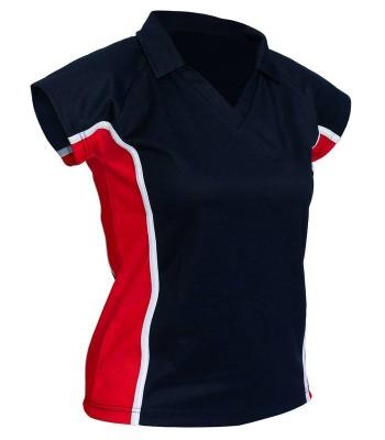 Cottingham High School Girls PE Polo Shirt