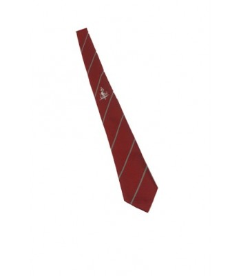 Cottingham High Red Tie