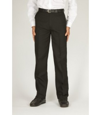 Trutex Boys Flat Front Trousers