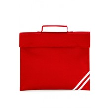 Thoresby Book Bag (with your print school logo)