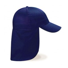 Hessle Mount Safari Hat (with your print school logo)