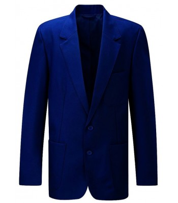 Hessle Mount Blazer with your school logo(Please measure your childs chest as sizes differ to the other products)
