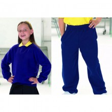 Hessle Mount PE Kit (with your print school logo on the PE top)