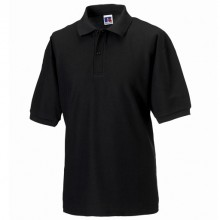 Hull College Polo T-Shirt
