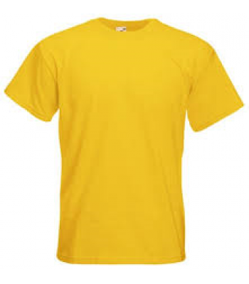 Hutton Cranswick T-Shirt with logo