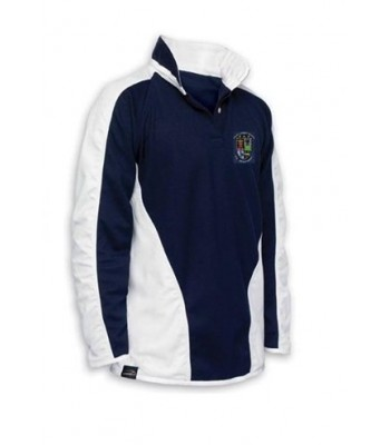 Malet Lambert Reversible Rugby Top (with your school logo)