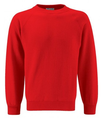 Dunswell Sweatshirt with your school logo