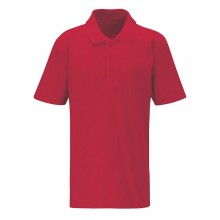 Thoresby Polo T Shirt (with your school logo)