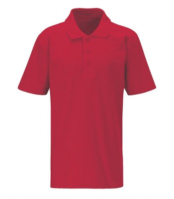 Thoresby Polo T Shirt with your school logo