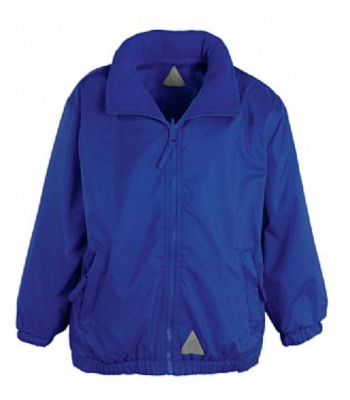 Frederick Holmes Reversible Jacket (with embroidered school logo)