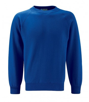 Springhead Sweatshirt with your school logo