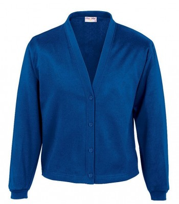 Hedon Cardigan (with your school logo)