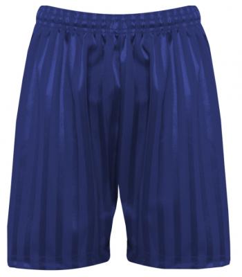 Skidby PE Shorts