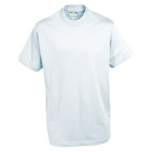 Victoria Dock PE T Shirt (with your embroidered school logo)