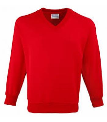 Craven V Neck Sweater