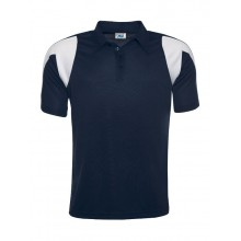 Marvell College PE Polo with School logo