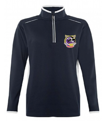 Withernsea Performance 1/4 Zip Top (NEW STYLE)