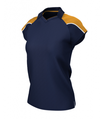 Wolfreton Girls PE Polo