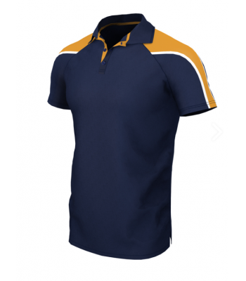 Wolfreton Boys PE Polo